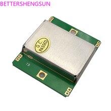 Беспроводной X-Band радар детектор зонд сенсор модуль 10,525 ГГц(HB100