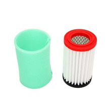 Auto Parts Air Filter For Big Bear 250 & 400 Tracker In High Quality 1P0-E4450-00-00 4XE-E4450-00-00