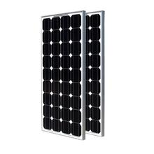 Monocrystalline Solar Panel 100W 18V 12V  Solar Charger with MC4 for RV, Boat, Cabin, Tent, Car, Trailer, 12v Battery or Any Oth цена в Москве и Питере