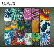 Mens Summer Handmade Tie Dye T Shirt Fashion Spiral Star Ray Colorful Tops  Hipster Skateboard Streetwear Male 100% Cotton Teesfashion teesmen summertie dye t shirt