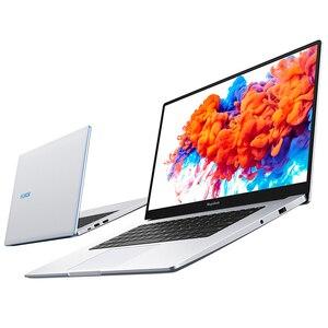 Image 3 - HUAWEI HONOR MagicBook 14 ordinateur portable 14 pouces AMD Ryzen r5 3500U 16 go de RAM 512 go SSD Radeon Vega 8/Vega 10 IPS