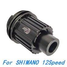 DT swiss Micro Spline Freehub Para Corpo 3-Cubos Pawl 135x10 12x142/148mm for M7100/8100/9100 12 Speed