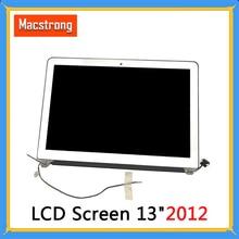 جديد تماما A1466 شاشة LCD الجمعية لماك بوك اير 13 A1369 عرض استبدال 661 5732 MC503 MC965 2010 2011 2012