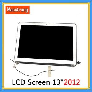 Image 1 - جديد تماما A1466 شاشة LCD الجمعية لماك بوك اير 13 A1369 عرض استبدال 661 5732 MC503 MC965 2010 2011 2012