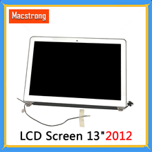 Brand New Complete A1466 LCD Screen Assembly for Macbook Air 13 A1369 Display Replacement 661 5732 MC503 MC965 2010 2011 2012