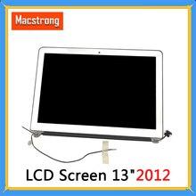 Montaje de pantalla LCD A1466 para Macbook Air, recambio de pantalla A1369 de 13 , MC503 MC965 661 5732 2010