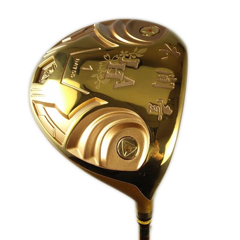 Original OEM Ichiro honma golf driver 9.5 degree or 10.5 degree dedicated graphite S or R or SR shaft free shipping