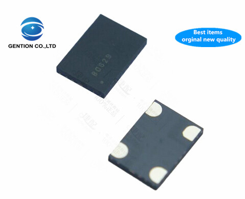 5pcs 100% New And Orginal SITIME Active SMD Crystal SIT8008BI-81-18E-33.300MHZ 33.3MHZ 33.3M