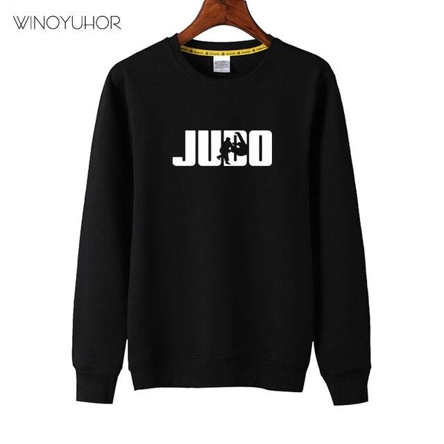 Judo Sweatshirt Kids Spring...