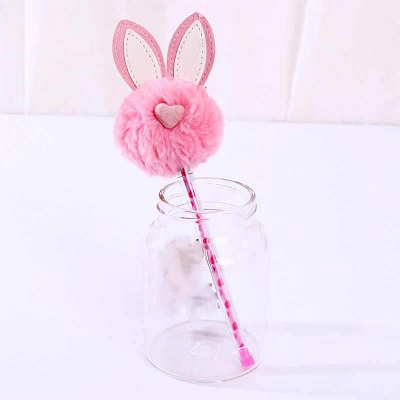 1pc śliczne Kawaii pluszowe jednorożce wypchane zwierzęta Licorne zabawki dla dzieci piłka do softballu wisiorek żelowy oyuncak zaopatrzenie szkolne prezent