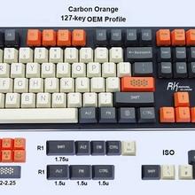 teclado RETRO VINTAGE