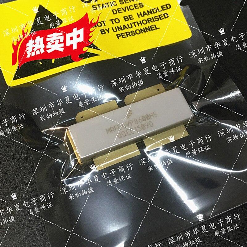 MRFE6VP8600HS RF tube High ...