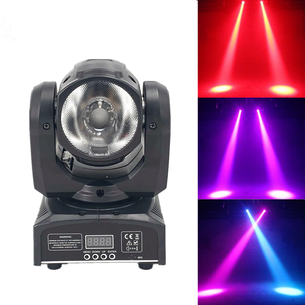 moving head beam