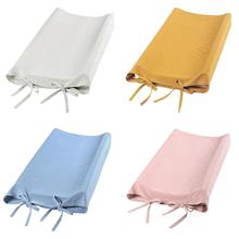 Cover Diaper Changing-Pad Nursery Baby Soft Sheets Cradle Sincere Quality