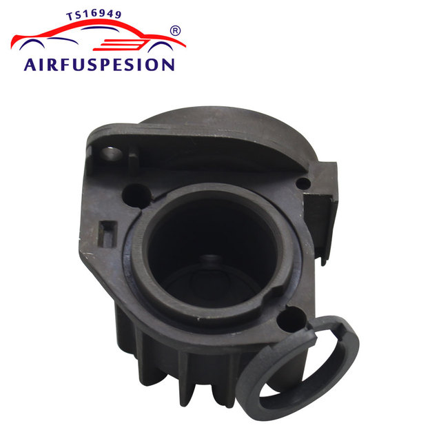Air Compressor Pump Cylinder Head Piston Ring Air Suspension For W220 W211 W219 A6 C5 A8 D3 Jaguar XJ6 LR2 2203200104 4E0616005F
