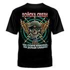 T-Shirt Skull Russia...