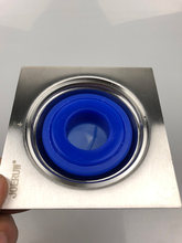 Silicone anti odor floor drain core toilet sewer core kitchen downpipe drainage seal ring floor drain