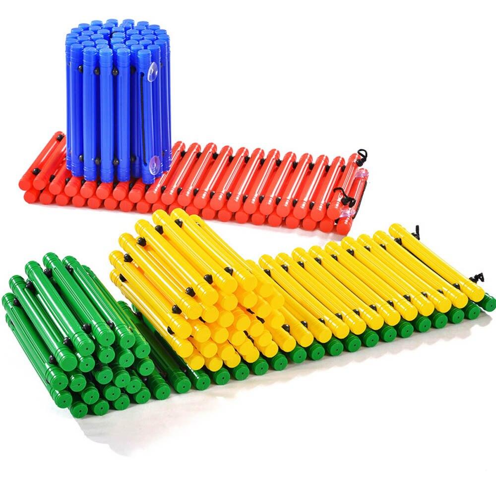 148cm enfants Tactile équilibre chemin intégration sensorielle physiothérapie jeux et jouets pour enfants cadeau d'anniversaire - 5