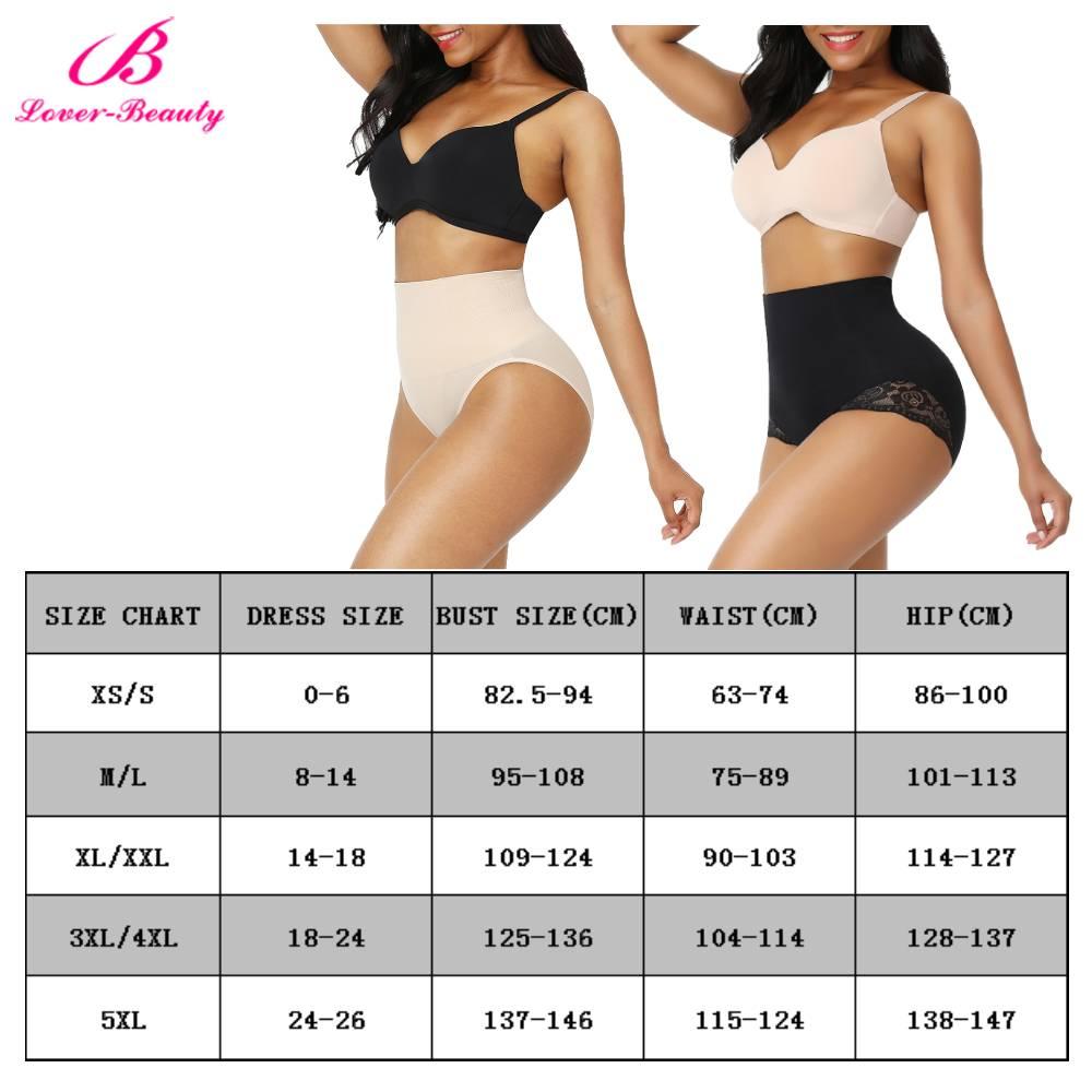 Body Shaper Slimming Tummy Underwear 6