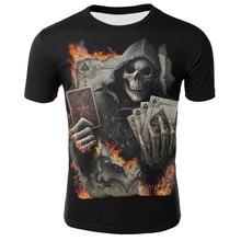 2019 Mens T shirts Fashion New Summer Men's Short Sleeve