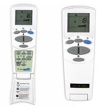 ABS คุณภาพสูงเปลี่ยน Universal Air Conditioner Remote Control สำหรับ LG Kt Lg 01