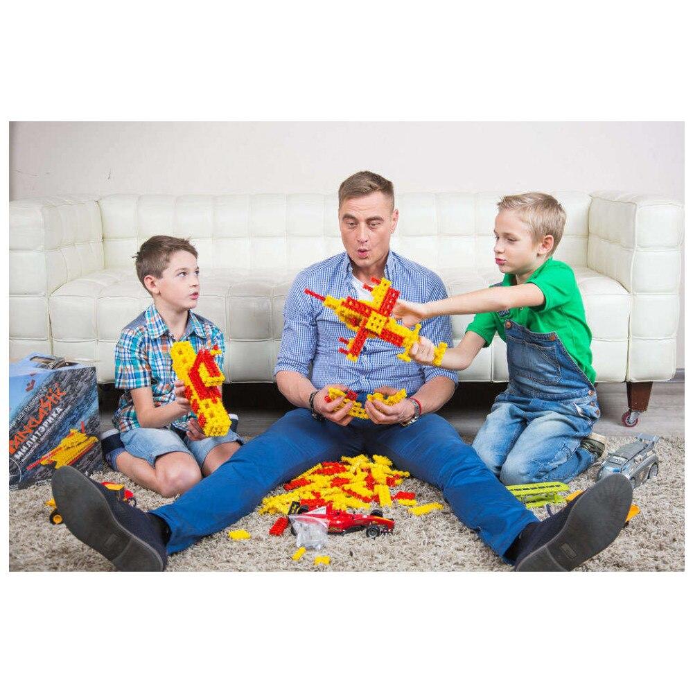 Toys & Hobbies Building & Construction Toys Blocks FANCLASTIK 372057