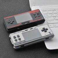FC3000 V2 Console retrò schermo LCD a colori gioco Console per videogiochi portatile classica integrata nel 5000 giochi 10 simulatore