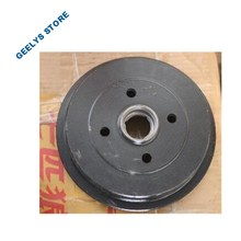 Высококачественный 3502215106 задний тормозной барабан для geely