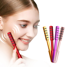 Germanium Face Roller Massager Wand Face Massager Tool Face Lift Up Skin Shape Slim Facial Anti-wrin