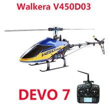 Walkera V450D03 3D Fly 6-Axis Stabilization System Single Bl
