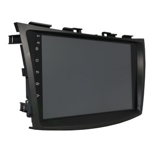 Image 5 - Reproductor Multimedia con GPS para coche, autorradio estéreo con Android 10, DSP, 4G, Audio, para Suzuki Swift 2012, 2013, 2014, 2015, 2016