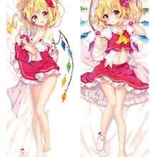 Pillow Cover Dakimakura-Case Double-Sided-Bedding Anime Hugging Body 03 Touhou-Project