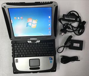 Image 5 - for Jungheinrich Judit 4 Incado Box Diagnostic Kit JUDIT forklift diagnostic scanner tool