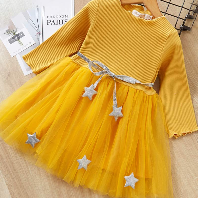 H127b7cc9490d458ea1b77c7c80399a0bA Melario Fashion Leopard Girls Dresses Autumn With belt Kids Dress Children Clothing Princess Dress Casual Kids Girls Clothes
