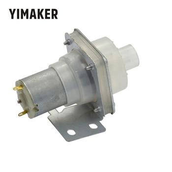 цена на YIMAKER Water Dispenser Electric Open Bottle Kettle Water Pump DC6-12V Pumping Motor Right Pumps