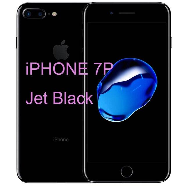 iphone 7P Jet Black