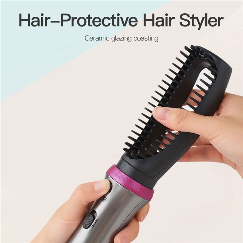 Ckeyin 5 em 1 secador de cabelo