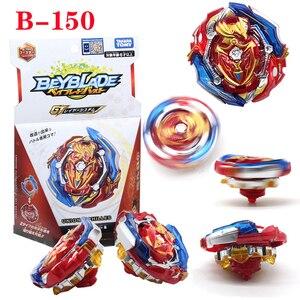 Image 2 - Takara Tomy beyblade Burst GT B 155 Lord evil dragon Blaster gyros bayblade burst b155 Boy toys collection toys