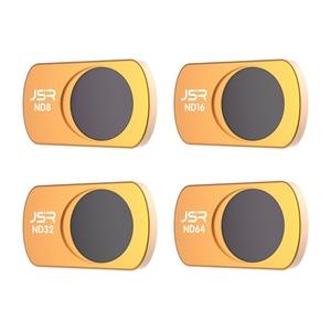 Image 5 - DJI MAVIC MINI filtre MCUV CPL ND64 8 16 32 nötr yoğunluk Lens filtreler koruma Lens kep lambası filtre Drone aksesuarları