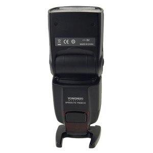 Image 4 - YONGNUO YN 560 III Wireless Master Flash Speedlite with YN560 TX II / RF 603 II Trigger Controlle for Nikon Canon DSLR