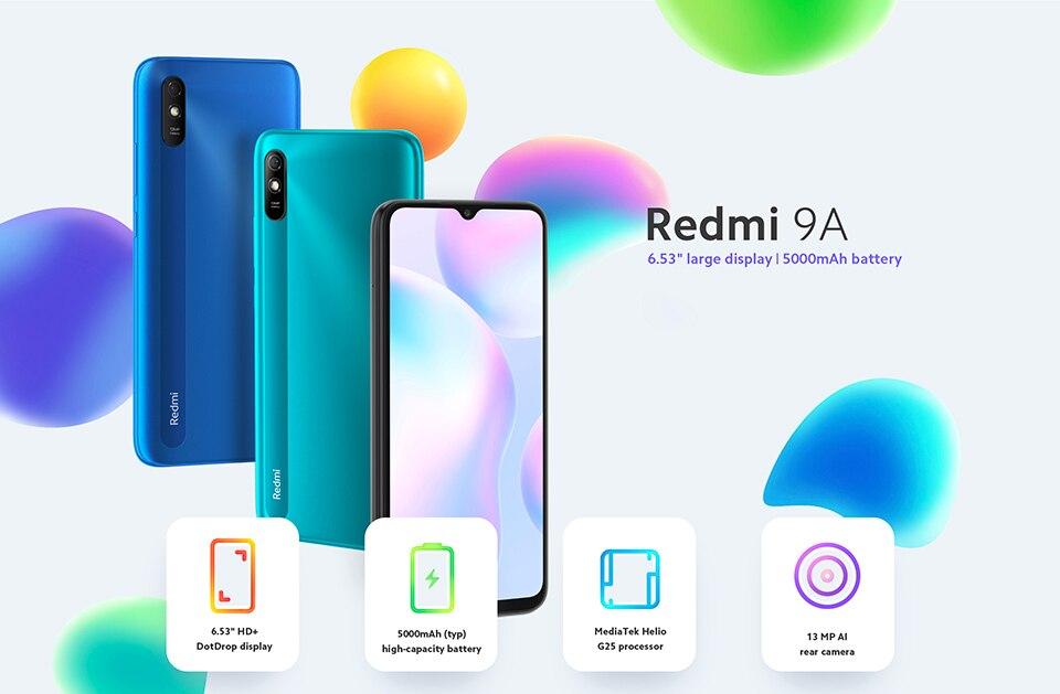 Redmi 9A32GB
