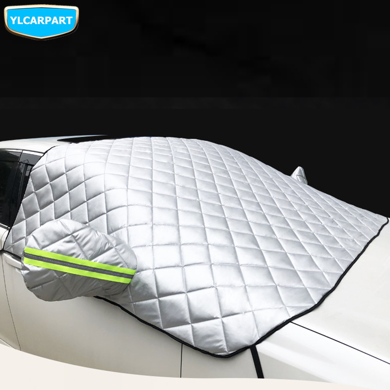 For Geely Atlas,Boyue,NL3,SUV,Proton X70,Emgrand X7 Sports,Coolray,Proton X50,BinYue,SX11,GT GC9,GX3 X3,Car windshield cover