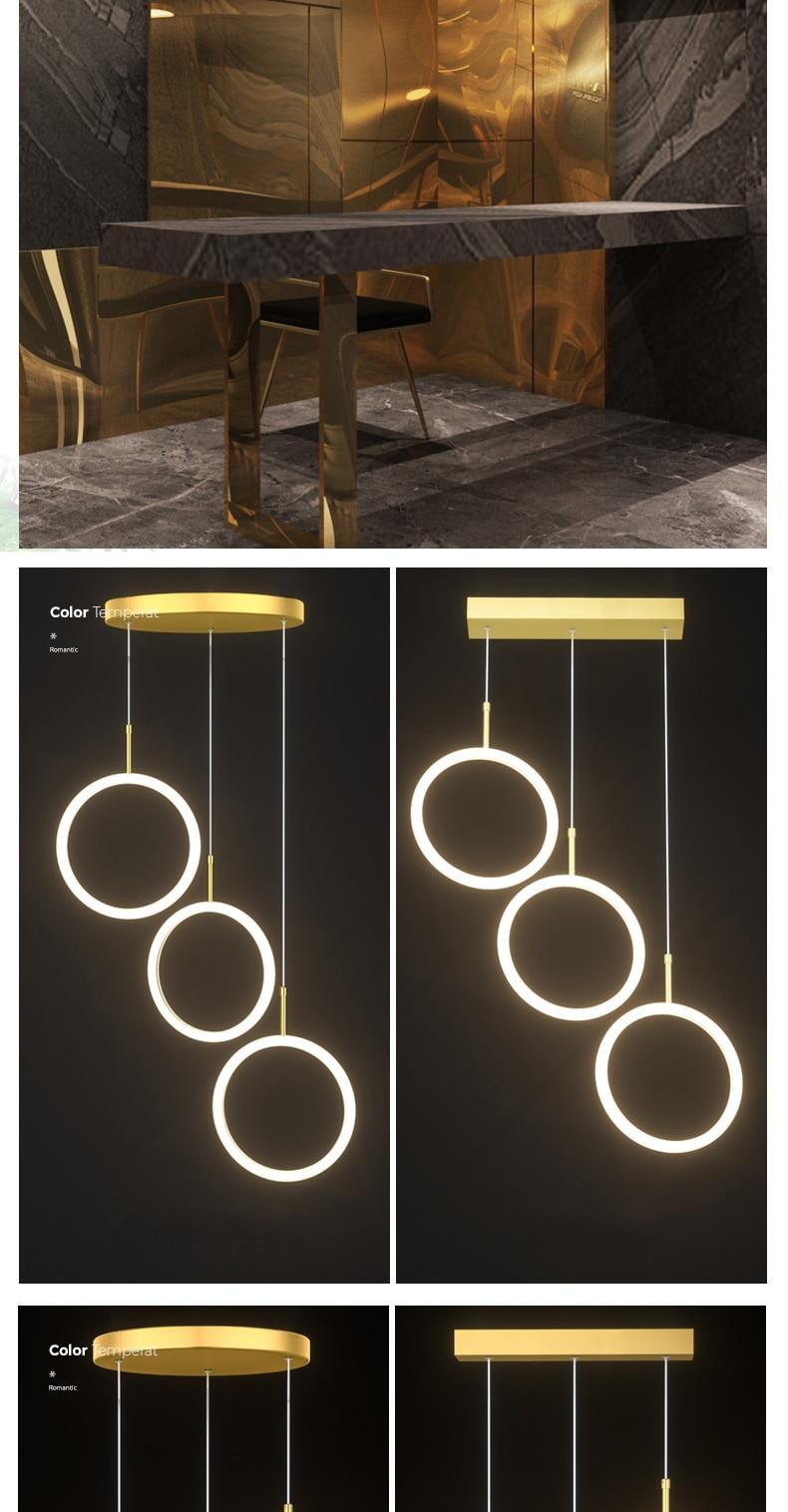 北欧风格创意个性吊灯简约现代圆环形三头餐厅灯吧台灯餐吊灯具-tmall_03