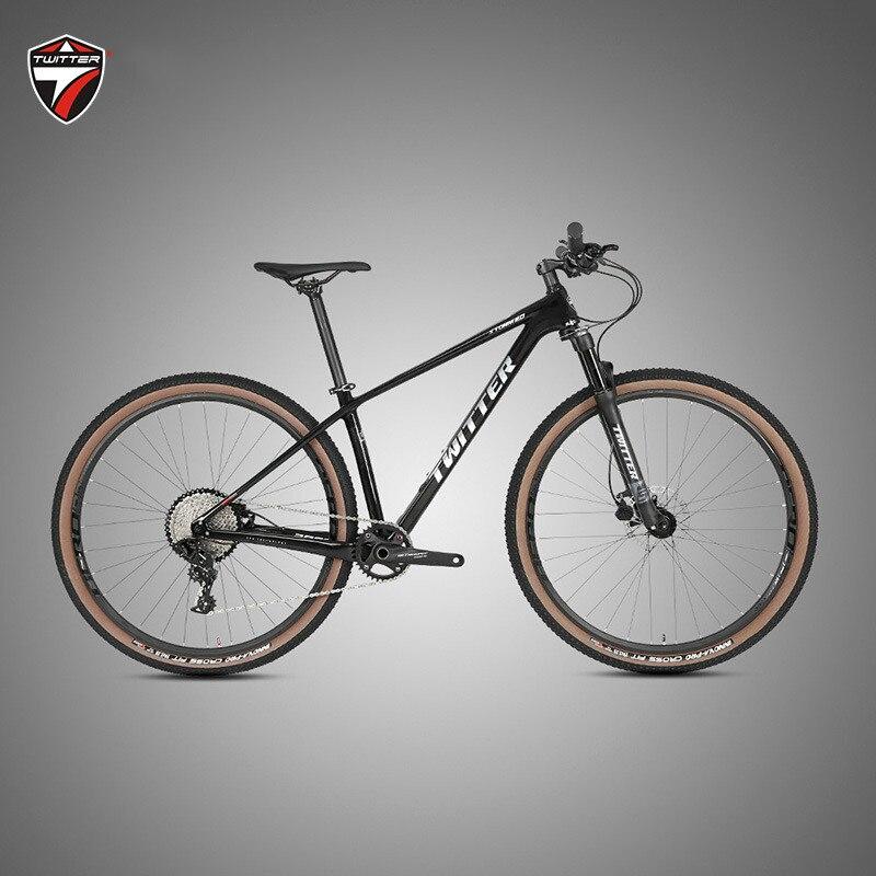 NX-11S новый шторм 2,0 углеродистый горный велосипед 29er 11s внедорожный велосипед Для мужчин's и Для женщин Для мужчин MTB велосипеда 27.5er горный вел...