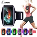 Lauf Gym Radfahren Sport Workout Telefon halter Tasche Abdeckung Für Sony Xperia 10 Plus 8 Lite 5 1 II III ace Pro Arm Band Fall