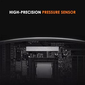Image 4 - Rosyjski głos nadgarstka tonometr sprzęt medyczny Monitor ciśnienia krwi aparat do pomiaru ciśnienia urządzenia