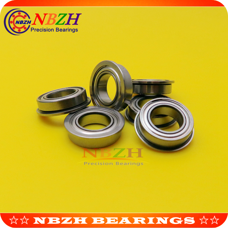 5x16x5 mm 5x 625 2RS Rubber Sealed Deep Groove Ball Bearings