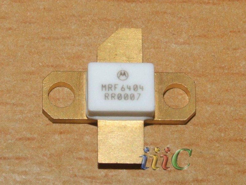MRF6401 hundred percent genuine--KWCDZ