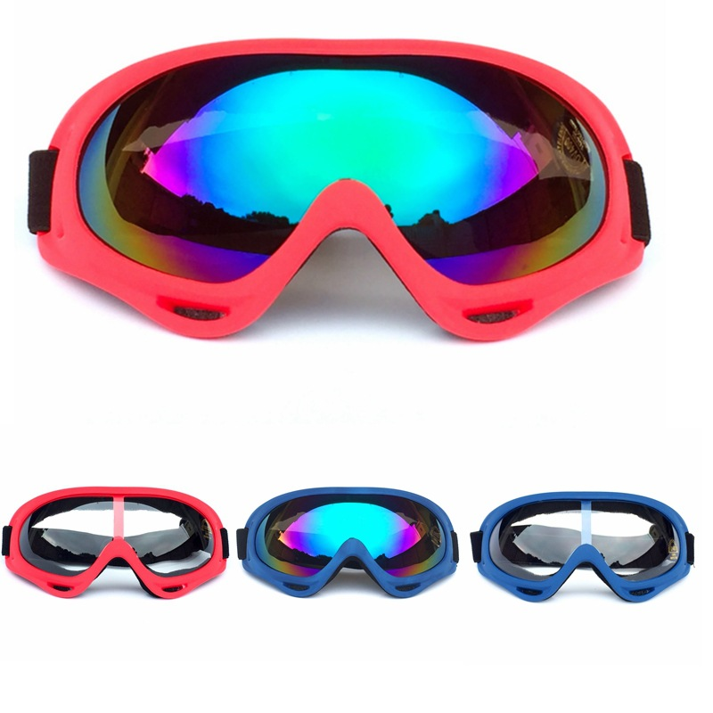 2020 New  Ski Goggles  X400 Windproof Snow Glasses Men Women Cycling Glasses Many Color Goggle Outdoor Sports  Snowboard Goggles