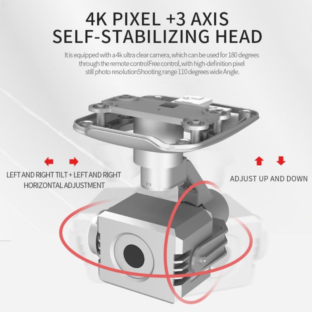 cheapest 4Pcs Set Mavic Mini Filters Set MCUV CPL ND4 ND8 Professional Drone Camera Lens Filter for DJI Mavic Mini Accessories